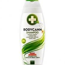 Bodycann shampoo