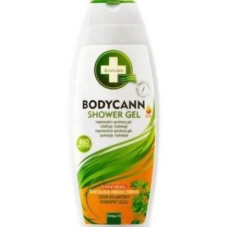 Bodycann Shower Gel