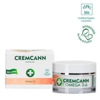 Facial Cream Cremcann