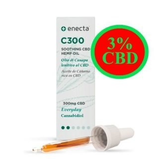 CBD Oil 3%