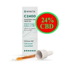 CBD Oil Enecta 24%