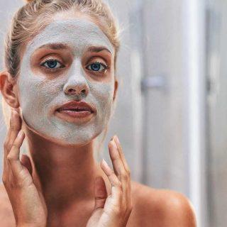CBD Skin Mask