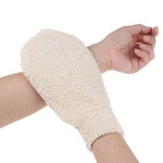 Hemp Sponge Glove