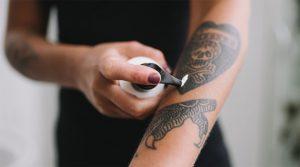 tattoo cream laboratorios canalanza