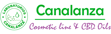 Laboratorios Canalanza, Cosmetic Line and CBD Oils