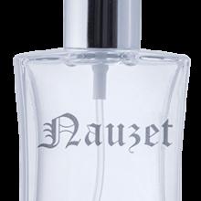Nauzet Canalanza Perfume Line