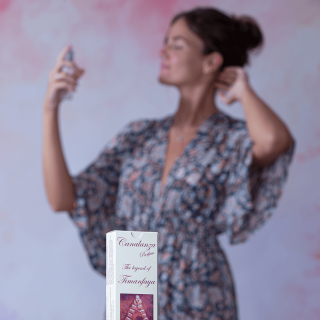 Timanfaya Parfum Canalanza