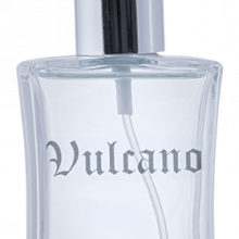 Vulcano Perfume Canalanza