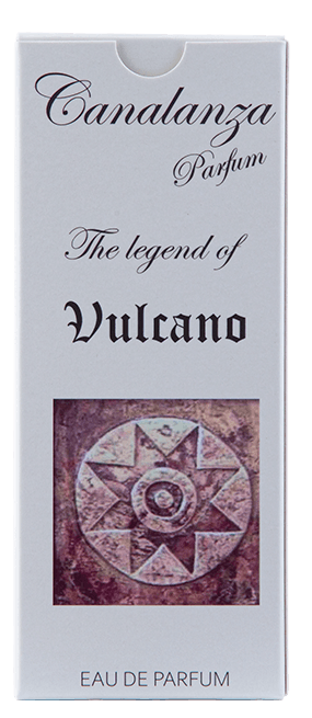 Canalanza Perfume Volcano