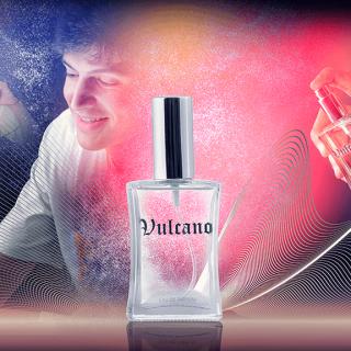 Vulcano Parfum Canalanza
